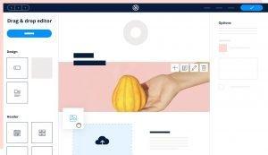SendinBlue E-mail Marketing tool